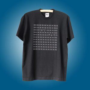 xxx minimal black